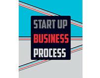 Start Up Business Process