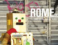 Rome by Phoenix feat. Cuadrito