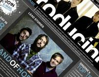 Sinizine Online Magazine      Sinizine.net