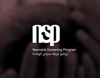 Neonatal Screening Program - NSP