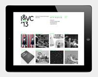 I&VC '13 Branding