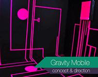 Gravity Mobile