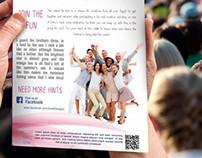 Susan B. Anthony Fest! Practice Flyer