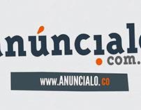 Papelería Anúncialo.co