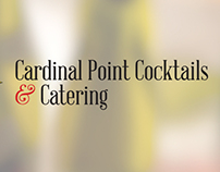 Cardinal Point Logo