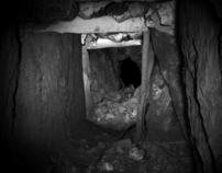 Potosi Devil in the Mines (Animation sketches, 2006)