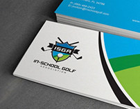 In-School Golf Association