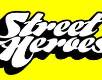 Street Heroes 2010 Urban Culture Festival