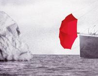 Knirps Umbrella Ad Campaign