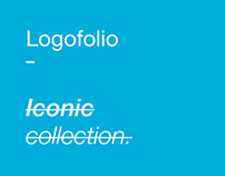 Iconic logo collection