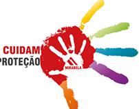 Campanha de Proteção das Mãos