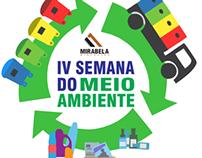 Semana do Meio Ambiente 2013