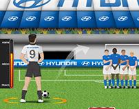 Hyundai -Chute de Campeão