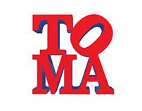 TOMA // #direngeziparki