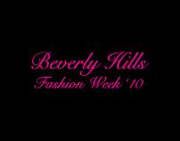 Beverly Hills Fashion Week 10