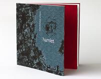 Hamlet Book Design