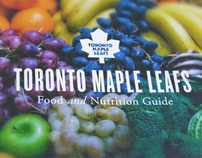 Toronto Maple Leafs Food and Nutrition Guide