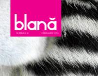 Blana Magazine