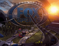 Fox Sports Worlds: Channel IDs