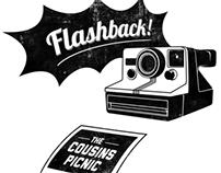 Flashback! - The Cousins Picnic 2011