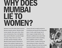 TOI MUMBAI FOR WOMEN
