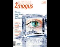 SVEIKAS ŽMOGUS magazine