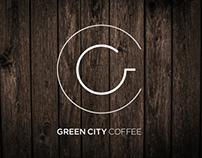 Green City Coffee