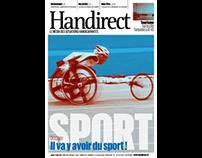 HANDIRECT magazine