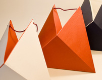 """Shopping Bag Design"""