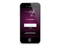 Cyberromans.pl Mobile App