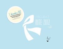 charity project RUTE designs