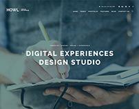Howl - Creative Multi-Purpose WordPress Theme
