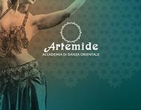 Artemide - Accedemia di danza orientale