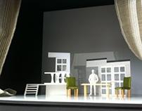 Year 2 - Theater Design
