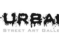 Urban Street Art Gallery