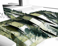 Ecological Infrastructure - Thesis
