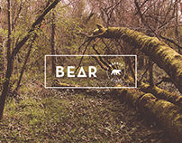 BEAR - BARBER STUFF