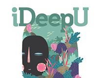 iDeepU - Exclusive Guest Mixes for mistarak