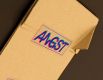 ANGST, Anxiety aid manual