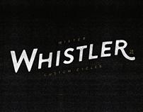 Mr Whistler
