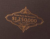 Wynn Las Vegas Million Dollar Invite