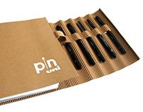 Kits for graphics Uni Pin