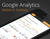 Google Analytics (Personal Project)