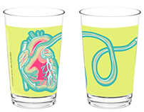 A GLASS OF MILK THAT SAVES CHILDREN