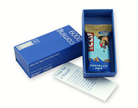 Promotional Gift Packaging