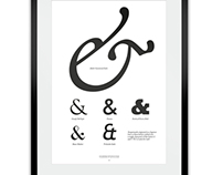 Ampersands, Ligatures & Lorem Ipsum Dolor