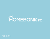 Homebank.kz (concepts)