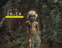Zine IN.CA [Critical Interventions] #3
