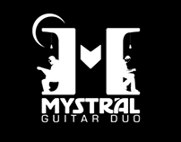 Mystral Guitar Duo Bumpers