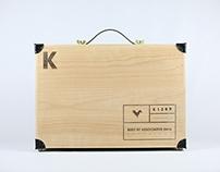 K1299 · Augmented Reality Box